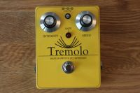 Optical Analog Tremolo